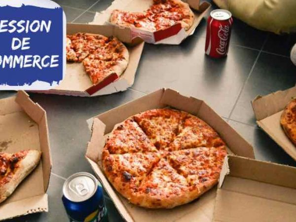 pizzeria à remettre