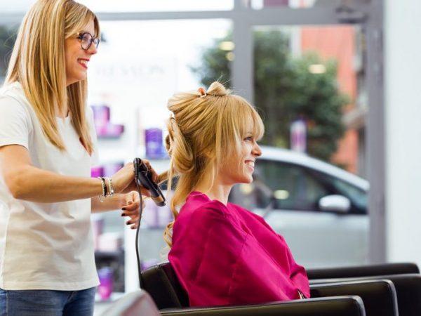 salon de coiffure à remettre