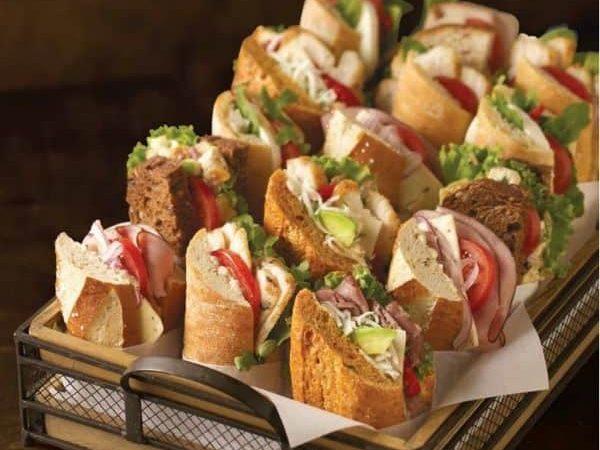 sandwicherie à remettre wavre